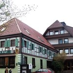 Gasthof Zum Prinzen