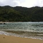 Castara Beach, Tobago