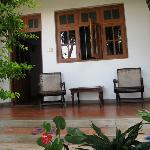 صورة فوتوغرافية لـ ‪Little Paradise Tourist Guest House and Holiday Home Anuradhapura‬