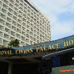 Foto de Royal Twins Palace Hotel