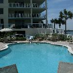 Φωτογραφία: Destin West Beach and Bay Resort