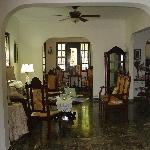 Foto van Casa Castellana Bed & Breakfast Inn