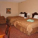 Foto de Knights Inn & Suites Atlanta Marietta Galleria