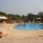 Фотография Hacienda De Goa Resort