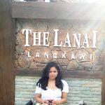 Foto de The Lanai Langkawi Beach Resort