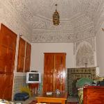 Foto van Riad Moulay