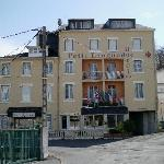 Photo de Hotel du Petit Languedoc