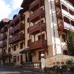 Photo of Hotel Luna Mondschein