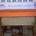  Berambih Lodge Front View
