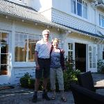Foto van Kershaw House Boutique Accommodation