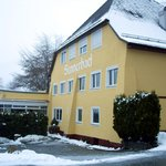 Hotel-Restaurant Sennerbad