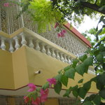 Estinfil GuestHouses