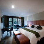 Te Waonui Forest Retreat King Room