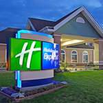 ‪Holiday Inn Express Birch Run (Frankenmuth Area)‬