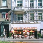 Photo of Hotel Pension Astra Vienna