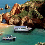 Alvor Boat Trips