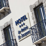 Hotel Le Relais Saint Jacques