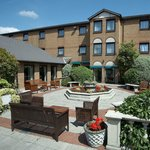 Bridgewood Manor - QHotels Chatham