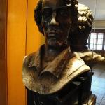  BUSTO DE BECQUER