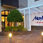 Photo de Mayfair Hotel