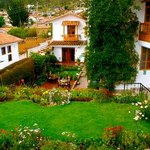 Photo of B&B-Hotel Pension Alemana