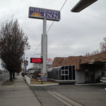 Sun Country Inn Yakima