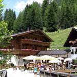 Hotel Gasthof Stuibenfall
