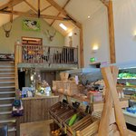 Hares Leap Farm Shop