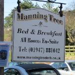 Manning Tree Bed & Breakfast resmi