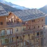 Photo of Les Balcons du Soleil Orcieres