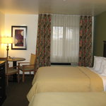 Quality Inn And Suites Denver