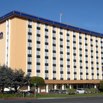 Best Western Grosvenor Airport Hotel