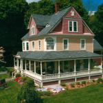 Sleigh Maker Inn Bed &amp; Breakfast