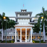 Moana Surfrider, A Westin Resort Honolulu