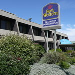 ‪BEST WESTERN Frankston International Motel‬