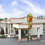 Welcome to the Super 8 in Stockbridge, Georgia