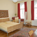  B&amp;B Doppelzimmer / B&amp;B Double Room