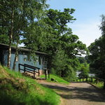 Loch Monzievaird Self Catering Lodges