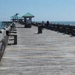  Folley Beach pier