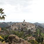 Nearby St Paul de Vence