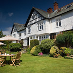 Photo of Lindeth Howe Country House Hotel Bowness-on-Windermere