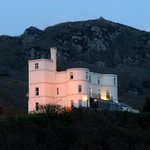 Photo of Ty&#39;r Graig Castle Barmouth