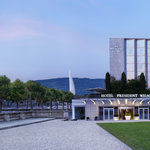 Hotel President Wilson