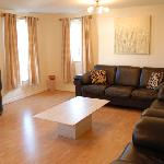 Foto de Edinburgh Pearl Apartments Dalry Gait