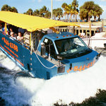 Diva Duck Amphibious Tours