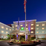 Holiday Inn Express Albany Western Ave SUNY