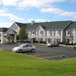 Country Inn &amp; Suites By Carlson Rochester South