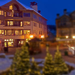 Winter Spirit at Park Plaza Beaver Creek