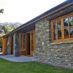 Wanaka Homestead Lodge and Cottages resmi