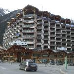  hotel alpina